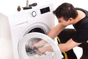 Dịch vụ sửa máy giặt